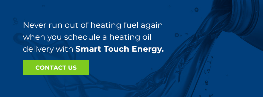 Contact Smart Touch Energy