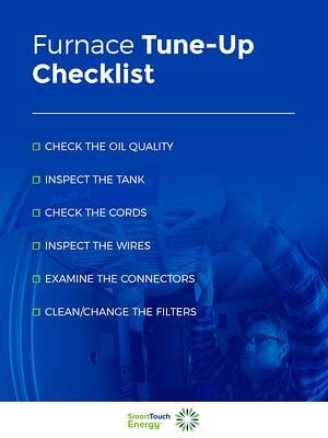 -furnace-tune-up-checklist