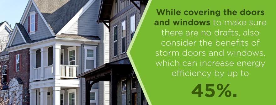 benefits-of-storm-doors-and-windows