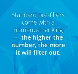 filter ratings
