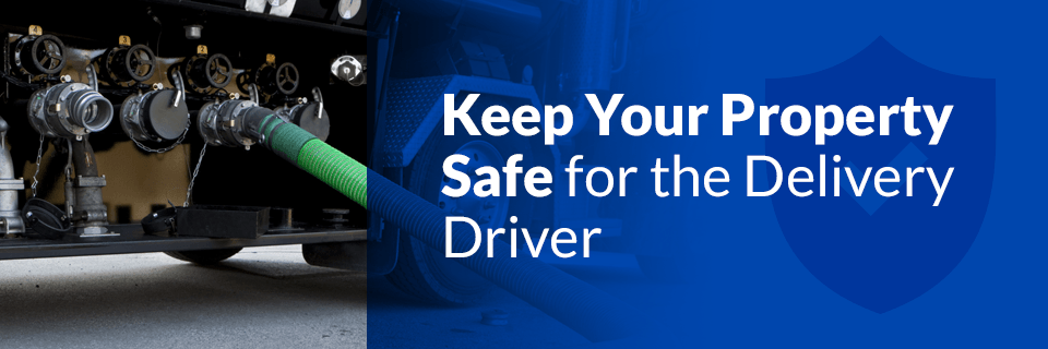 safe for driver