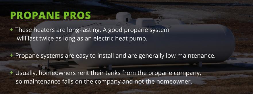 propane heat pros