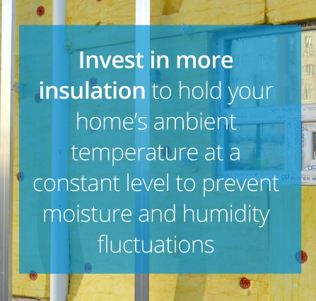 insulation benefits