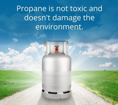 environmentally safe