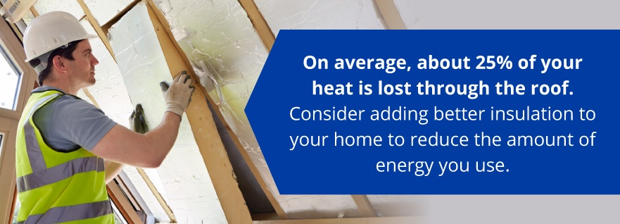 better insulation