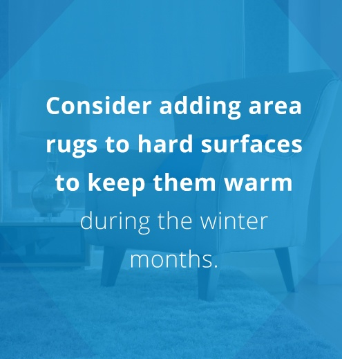 use area rugs