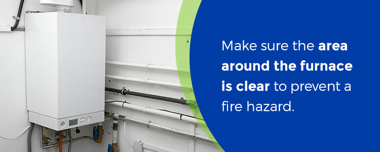 check furnace