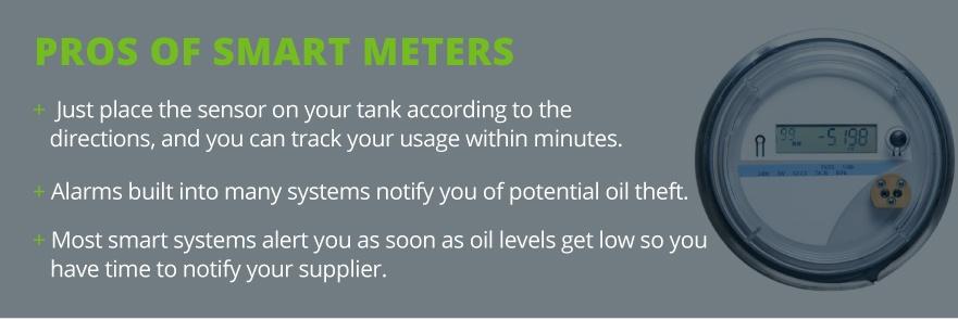 smart tank meters