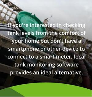 tank monitoring