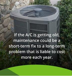 short term fix