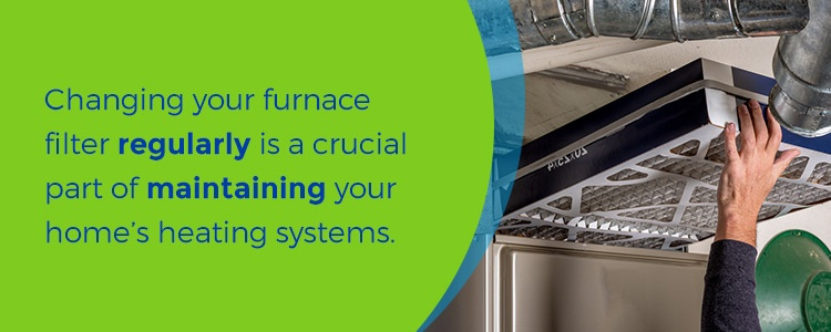 replace furnace filters