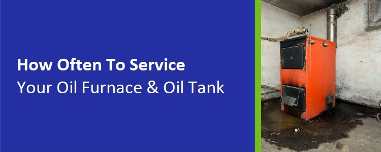 when to service furnace