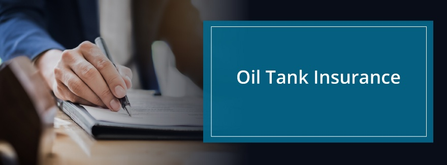 oil tank insurance